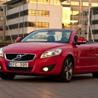 Volvo C70 Coupe Cabriolet Review