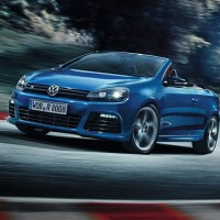 Volkswagen Golf Cabriolet Review