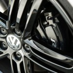 volkswagen golf cabriolet r alloy wheels