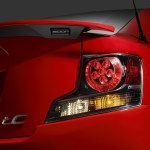 scion tc tail lights