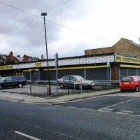 Motor Trade Properties for sale in the UK