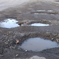 Frustrated by the UK's Pothole Problem