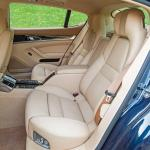 porsche macan 2014 interior back seats