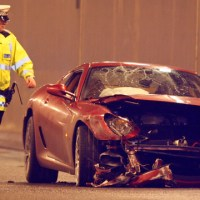 10 Celebrities We Wouldn't Let Drive Our Cars Unless We Had Really Good Insurance