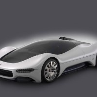 The Cars Of The Future