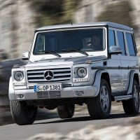 Mercedes Benz G-Class Review – Off Road SUV