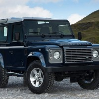 Land Rover Defender 4×4 Review