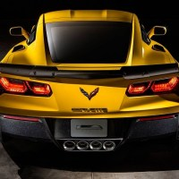 Chevrolet Corvette Z06 Now Boasts 650bhp