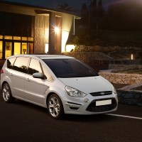 Ford S-MAX 2014 Review