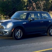 Fascinating Facts About The BMW Mini You Never Knew