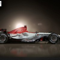 Audi Coming to Formula One in 2016