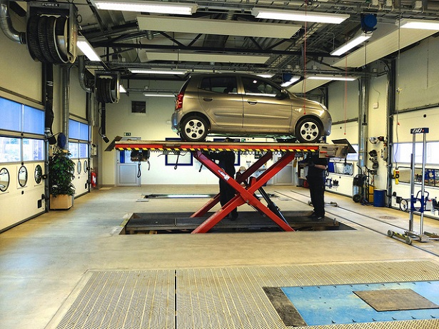 Car-Testing