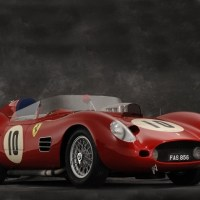 Ferrari Dino 246S: Look Back at Ferrari Classic from1960s