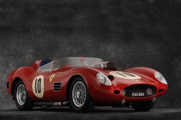 ferrari dino 246S Formula 1 1960