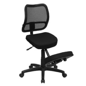 best kneeling office chairs