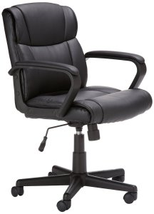 mid back office chair for back pain