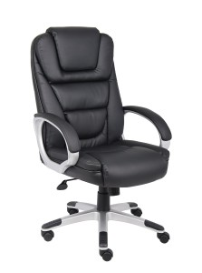 top office chair for back pain