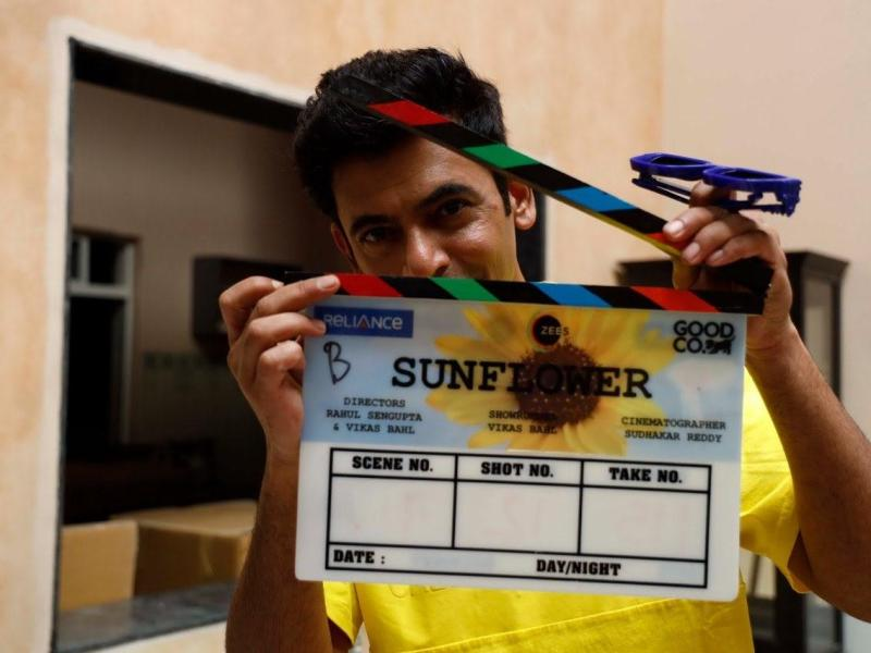 CHECKOUT THE INTRIGUING TEASER OF ZEE5's UPCOMING ORIGINAL SERIES 'SUNFLOWER'