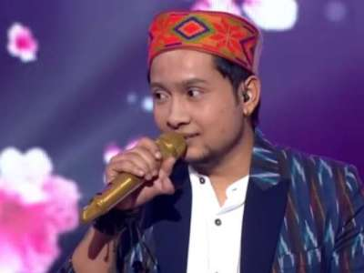 Indian Idol 12's Pawandeep Rajan eliminated after forgetting lyrics? Ask Twitterati