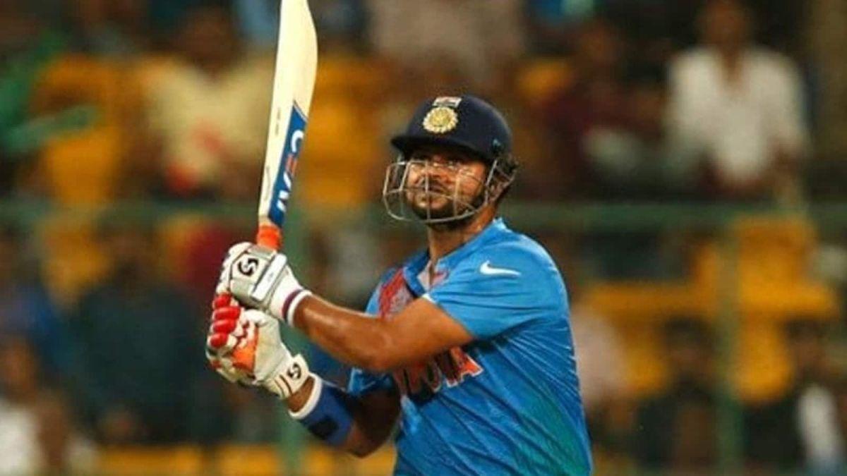 सुरेश रैना ने भारत की 2011 विश्व कप जीत के अपने 'सबसे यादगार पल' का खुलासा किया    क्रिकेट