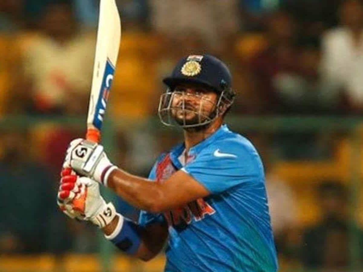 सुरेश रैना ने भारत की 2011 विश्व कप जीत के अपने 'सबसे यादगार पल' का खुलासा किया |  क्रिकेट