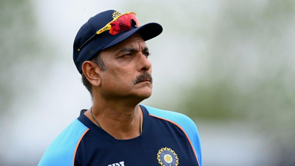 India cricket coach