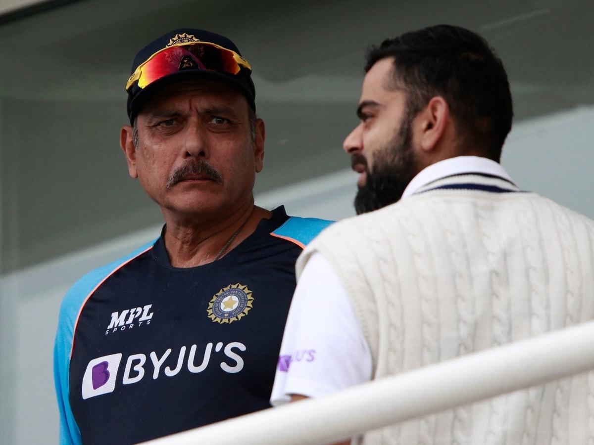 2019 में रवि शास्त्री को फिर से भारत का मुख्य कोच क्यों नियुक्त किया गया?  सीएसी के पूर्व सदस्य अंशुमान गायकवाड़ ने किया खुलासा |  क्रिकेट
