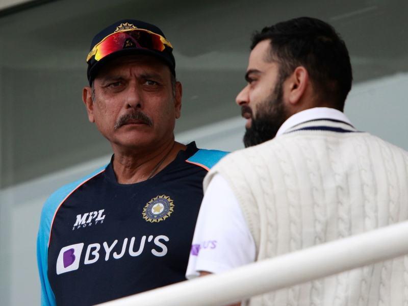 2019 में रवि शास्त्री को फिर से भारत का मुख्य कोच क्यों नियुक्त किया गया?  सीएसी के पूर्व सदस्य अंशुमान गायकवाड़ ने किया खुलासा    क्रिकेट