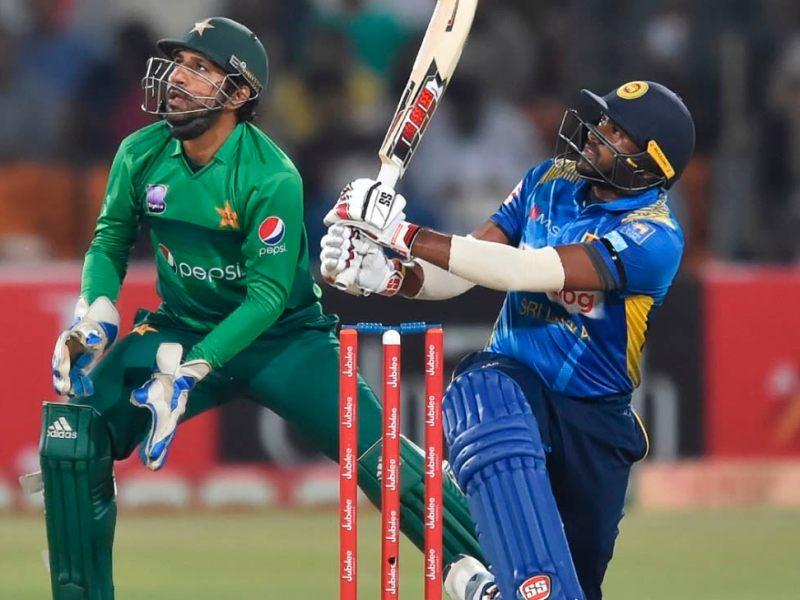 SL vs IND 2021 - भानुका राजपक्षे भारत वनडे, T20I के लिए टीम में;  लहिरू कुमारा, कसुन रजिता चोटों से उबरे
