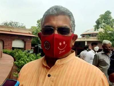 YouTube ने बंगाल भाजपा अध्यक्ष के चुनाव के बाद की हिंसा के वीडियो को हटाया |  भारत समाचार