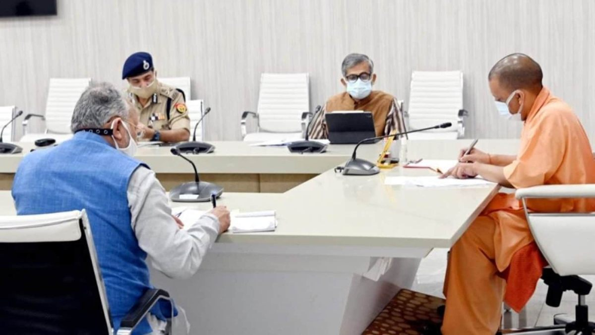 यूपी रक्षा गलियारा: 2 फर्मों ने ड्रोन बनाने के लिए ₹580 करोड़ का निवेश किया    भारत की ताजा खबर