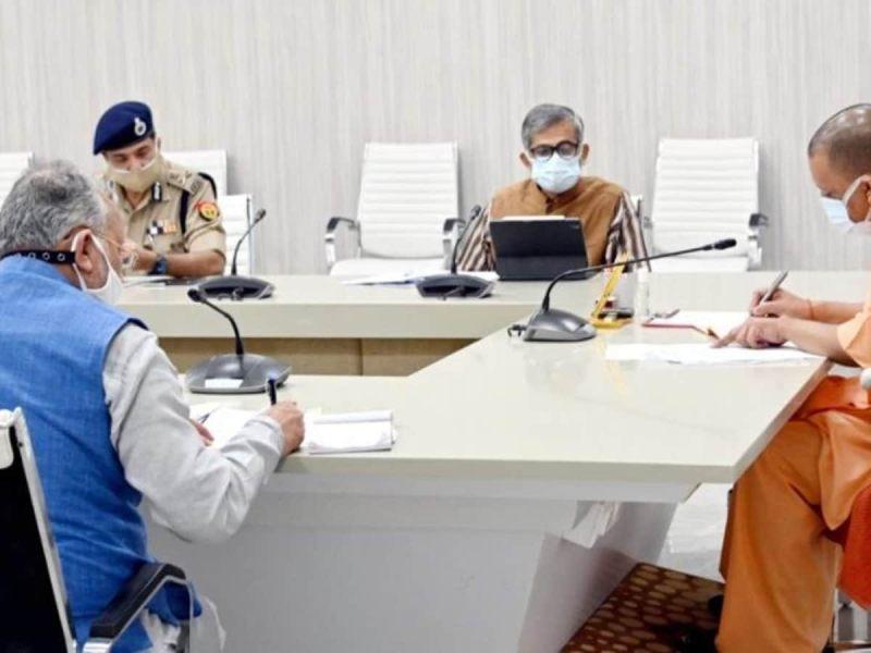 यूपी रक्षा गलियारा: 2 फर्मों ने ड्रोन बनाने के लिए ₹580 करोड़ का निवेश किया |  भारत की ताजा खबर