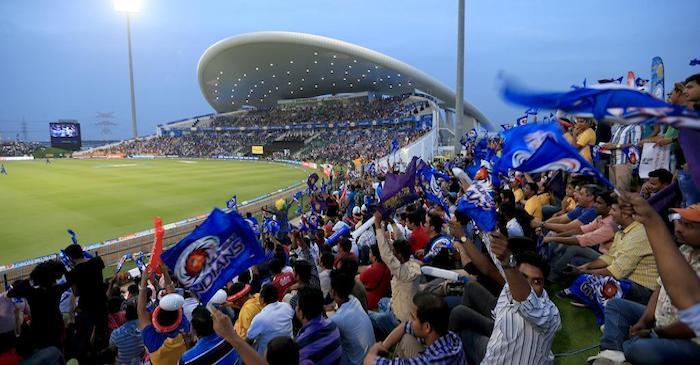 आईपीएल 2020: आभासी प्रशंसक आईपीएल मैचों के दौरान यूएई के तीन स्टेडियमों में हिस्सा लेंगे