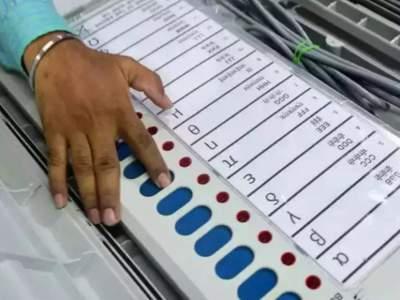 चुनाव आयोग ने यूपी चुनाव से पहले मुजफ्फरनगर से 28 पुलिसकर्मियों का तबादला किया