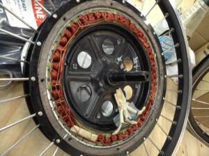 Geared Hub Motors Vs Gearless Hub Motors Ebikeschool Com