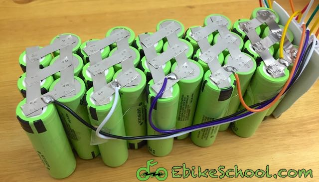battery Archives - EbikeSchool com
