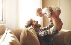 What Your Company Needs To Know About Offering Paternity Leave
