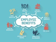 How To Create A Competitive Benefits Package