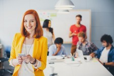 How to Onboard Young Professionals to Peak Performance