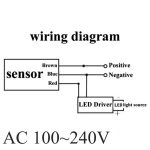 10m RF Outdoor Switch Security PIR Infrared Motion Sensor