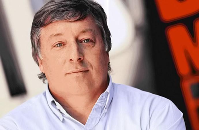 Arturo Torres asumió como nuevo CFO de VU