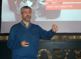 Microsoft Argentina y las tendencias del nomadismo digital