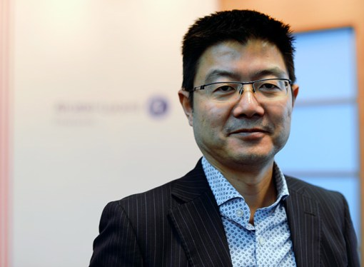 Jack Chen, nuevo CEO de Alcatel-Lucent Enterprise