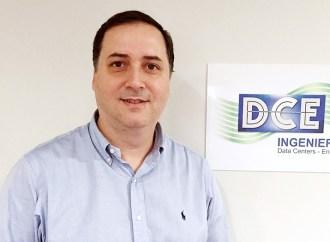 DCE Ingeniería designó a Marcelo Senra como Director de Tecnología