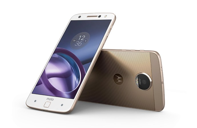 Moto Z Play con Moto Mods ya está disponible en Argentina