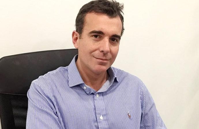 ITQ Latam designó a Óscar Contreras como nuevo gerente Comercial