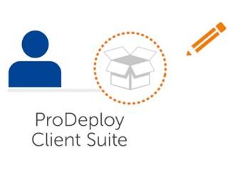 Dell EMC lanzó ProDeploy Client Suite