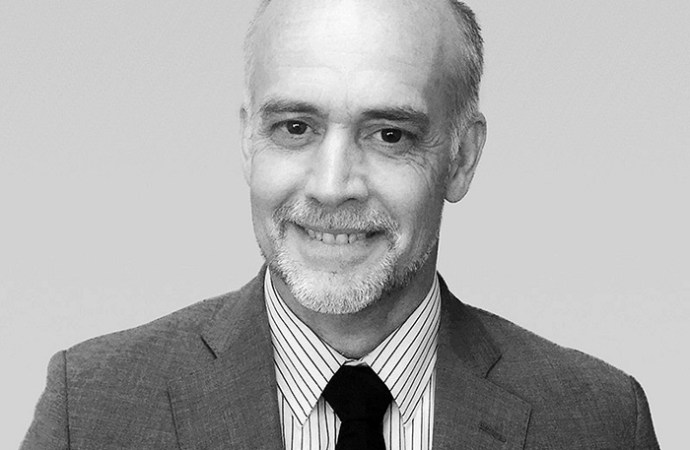 Genetec designó a Kris P. Hornung como VP Comercial para América Latina