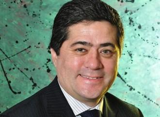 Cristian Ojeda es el nuevo director General de NCR Chile