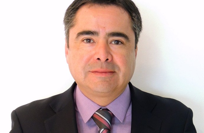 Cristián Miranda es el nuevo gerente de Ventas para pequeñas empresas en Defontana